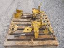 Caterpillar D4E PTO Units Picture 1